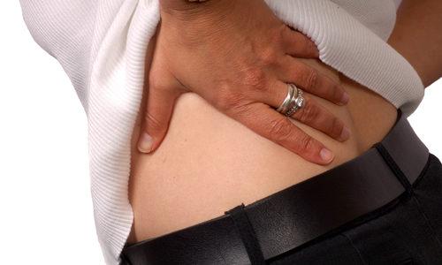 Проблема межпозвоночной грыжи пояснично-крестцового отдела позвоночника
