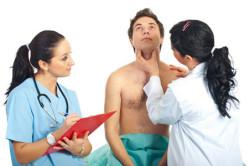 Обращение к врачам при болях в шее