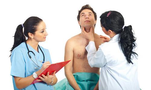 Диагностика шейно-грудного остеохондроза