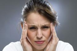 Головная боль - симптом остеохондроза