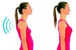 Опасность сутулости спины
