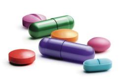 Медикаментозная терапия при заболевании спины