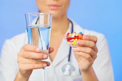 Медикаментозное лечение шейного радикулита