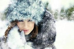 Переохлаждение - причина замерзания спины