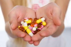 Препараты для лечения межпозвоночной грыжи