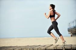 Пробежка при остеохондрозе