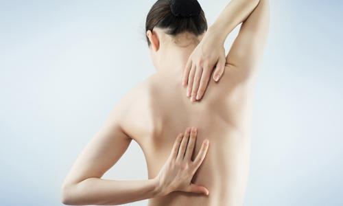 Проблема грудного отдела позвоночника