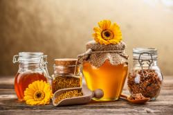 Продукты пчеловодства для лечения межпозвоночной грыжи