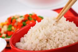 Рисовая диета при лечении остеохондроза