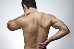 Проблема боли в спине при гиперкифозе