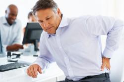 Боль в спине - причина для МРТ позвоночника