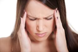 Головная - симптом остеохондроза