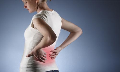 Спину продуло при беременности