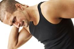 Боль в области грудной клетки после травмы
