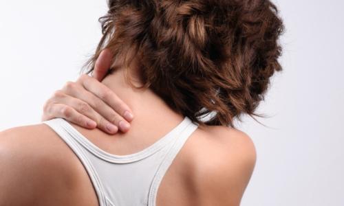 Проблема боли мышц шеи