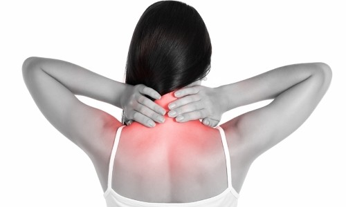 Проблема боли в шее
