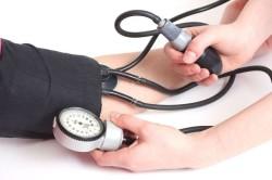 Скачки артериального давления при межпозвоночной грыже