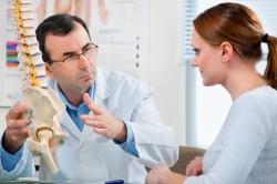 Диагностика болезней позвоночника