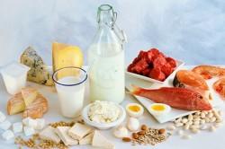 Правильное питание для профилактики грыжи