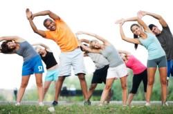 Упражнения на растяжку спины при межпозвоночной грыже