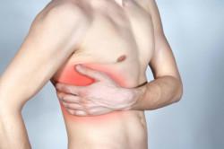 Проблема грудного радикулита