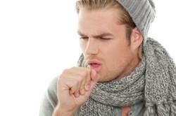 Кашель - первопричина появления боли в области грудной клетки