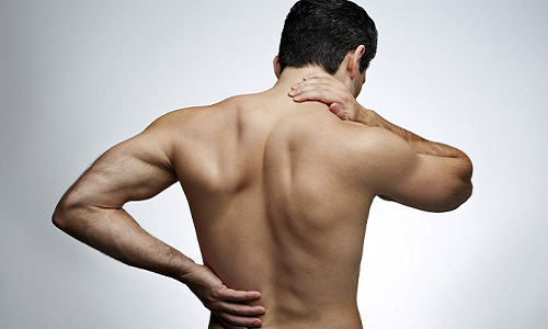 Остеохондроз позвоночника у мужчины