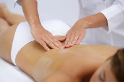 Массаж при лечении межпозвоночной грыжи