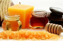 Мед как лекарство при болях в пояснице
