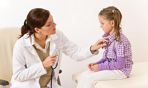 Проблема болезни спины у ребенка