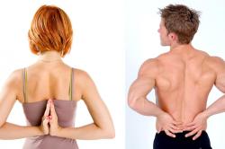 Нарушение осанки при спондилезе грудного отдела