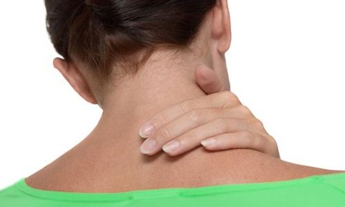 Проблема шейногго остеохондроза