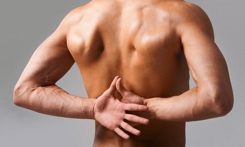 Как вылечить хондроз спины в домашних условиях