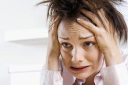 Тревожное состояние как причина появления боли в груди
