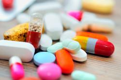 Медикаментозное лечение боли в спине