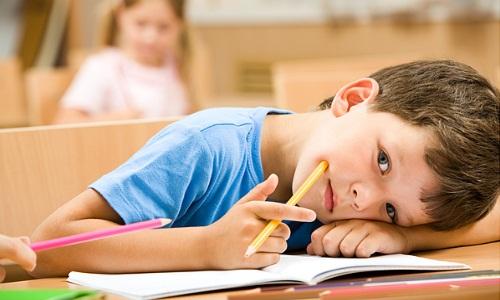 Проблема сколиоза у детей