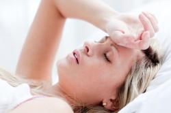 Боли в спине и температура -  симптомы воспаления мочеполовой системы