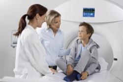 МРТ диагностика протрузии