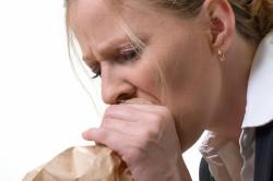 Тошнота как симптом шейного остеохондроза
