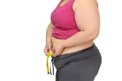 Лишний вес - причина остеохондроза
