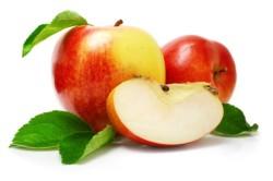 Яблочная диета при остеохондрозе