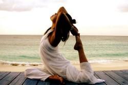 Польза йоги в лечении сколиоза