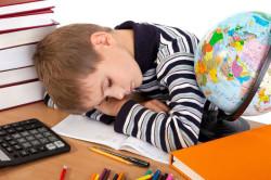 Повышенная утомляемость у ребенка при грыже грудного отдела