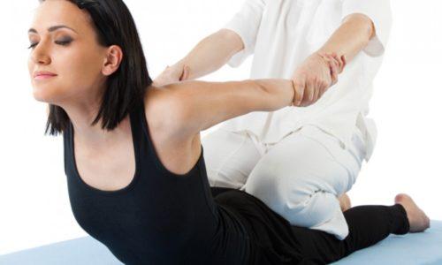 Остеохондроз причины заболевания симптомы лечение