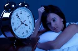 Нарушение сна при поясничном остеохондрозе
