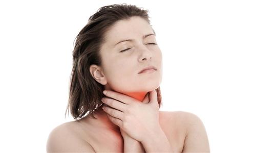 Проблема боли в горле при остеохондрозе