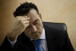 Слабость при переломе позвоночника