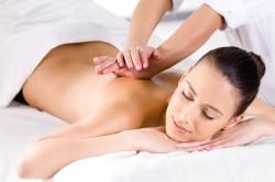 Лечебный массаж при сколиозе 2 степени