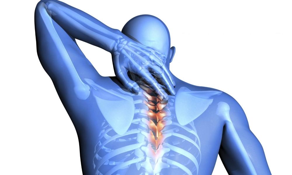 Проблема боли при остеохондрозе