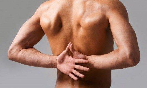 Заболевание пояснично-крестцового отдела позвоночника